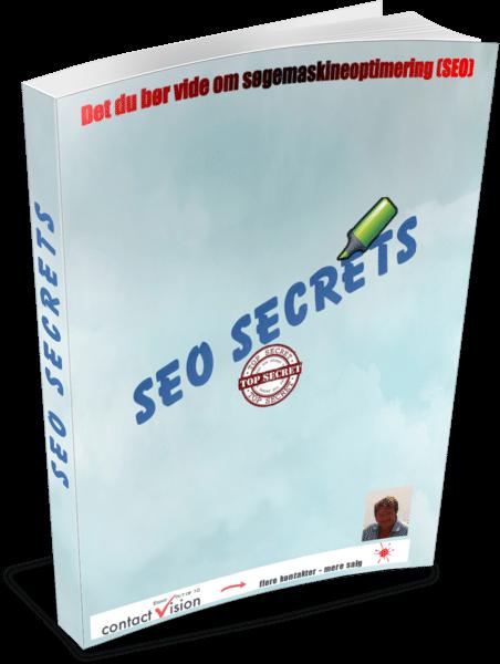 Søgemaskineoptimering | SEO
