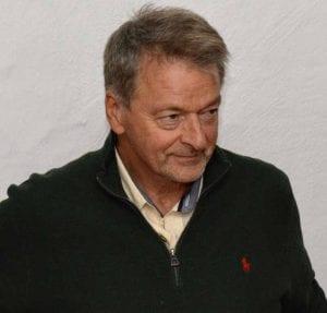Jørgen Uhlig - ContactVision